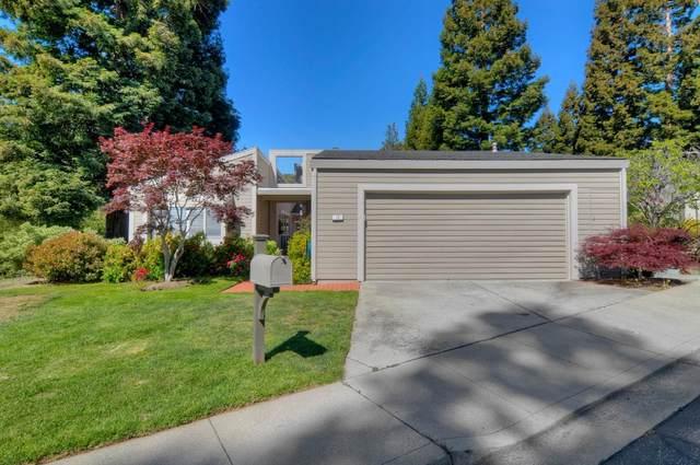 13 Alverno Ct, Redwood City, CA 94061 (#ML81846099) :: Paymon Real Estate Group
