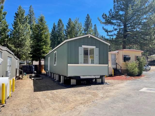 3740 Blackwood Rd 57, South Lake Tahoe, CA 96150 (#ML81846111) :: The Kulda Real Estate Group