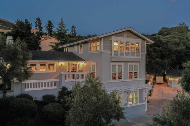 320 San Benancio Rd, Salinas, CA 93908 (#ML81846118) :: Alex Brant