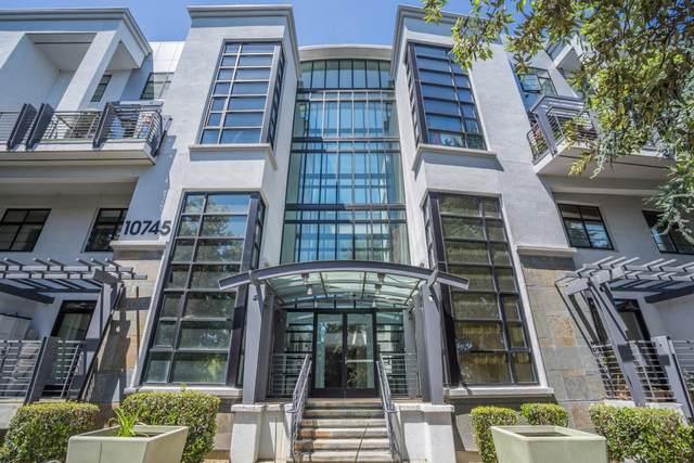10745 N De Anza Blvd 111, Cupertino, CA 95014 (#ML81846141) :: Real Estate Experts
