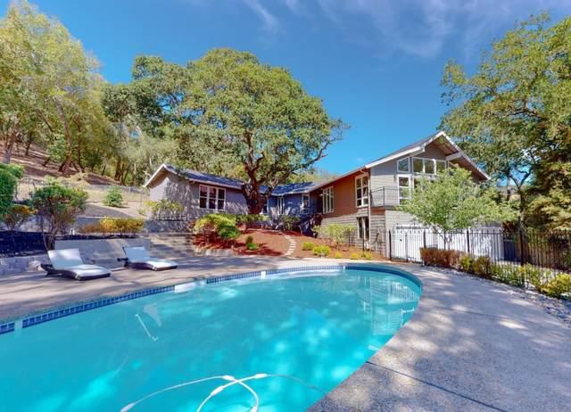 10 Roberts Ct, Danville, CA 94526 (#ML81846149) :: Real Estate Experts