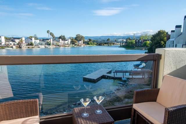 240 Shorebird Cir, Redwood City, CA 94065 (#ML81846173) :: Real Estate Experts