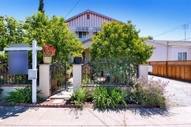 430 1st Ave, Redwood City, CA 94063 (#ML81846200) :: Real Estate Experts