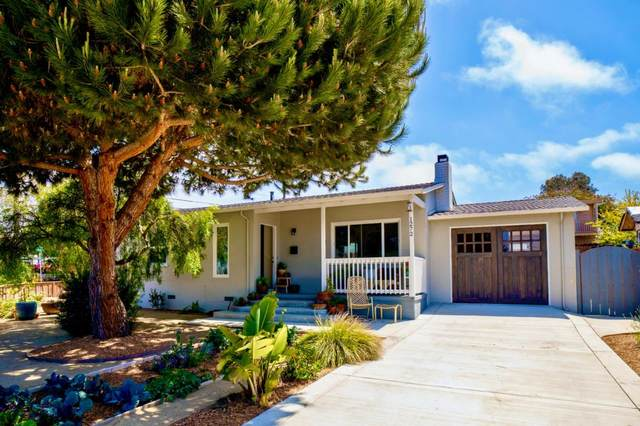 1272 Prospect St, Seaside, CA 93955 (#ML81846224) :: Real Estate Experts
