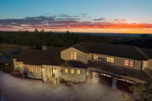 1315 Ponza Ln, Soquel, CA 95073 (#ML81846230) :: The Kulda Real Estate Group
