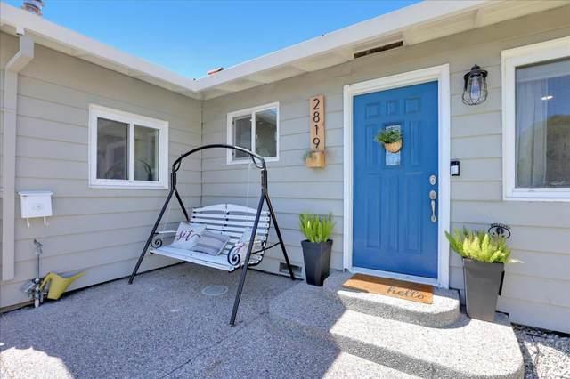 2819 Agate Dr, Santa Clara, CA 95051 (#ML81846257) :: Real Estate Experts