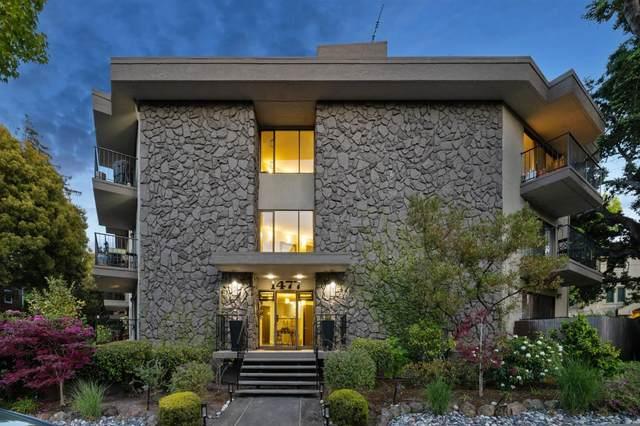 1477 Floribunda Ave 104, Burlingame, CA 94010 (#ML81846309) :: Real Estate Experts