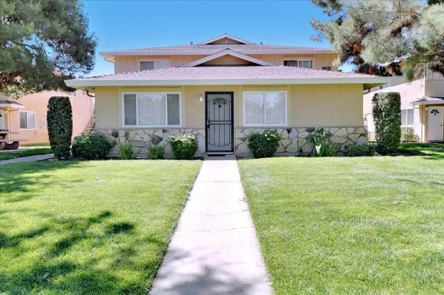 2204 Palisade Ave 1, Modesto, CA 95350 (#ML81846317) :: The Goss Real Estate Group, Keller Williams Bay Area Estates