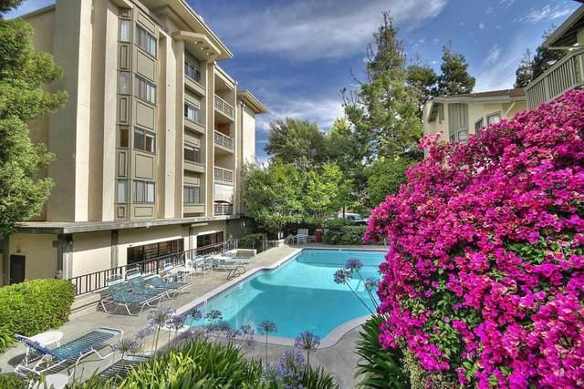 3715 Terstena Pl 211, Santa Clara, CA 95051 (#ML81846320) :: Real Estate Experts
