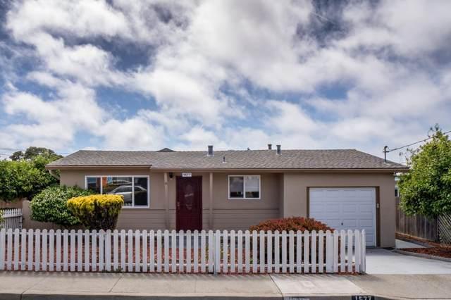 1577 E Harding St, Seaside, CA 93955 (#ML81846402) :: The Realty Society
