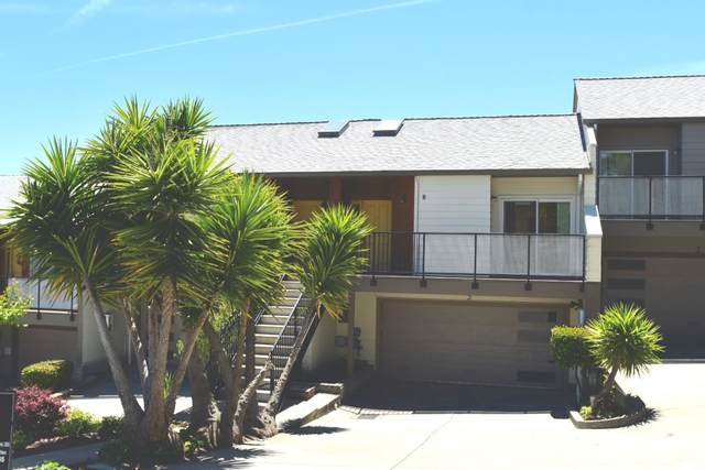 1040 Continentals Way 3, Belmont, CA 94002 (#ML81846410) :: Real Estate Experts