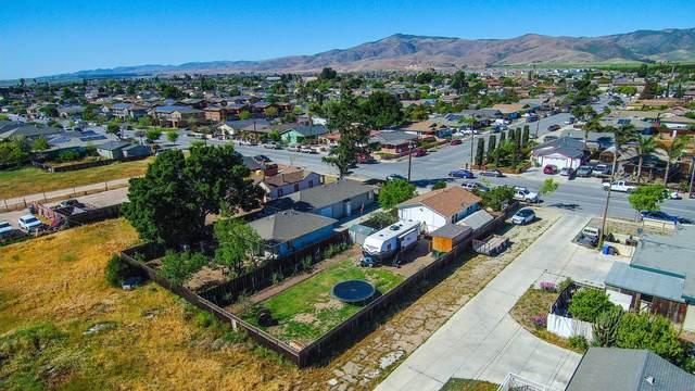 1510 Monterey St, Soledad, CA 93960 (#ML81846421) :: Real Estate Experts