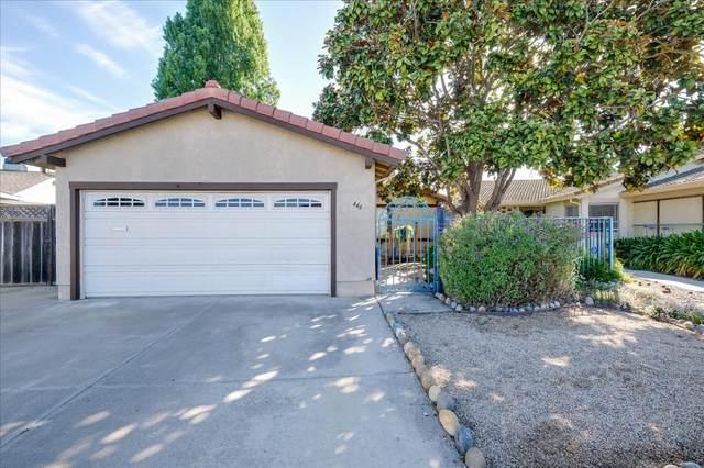 446 Suncrest Way, Watsonville, CA 95076 (#ML81846440) :: Paymon Real Estate Group