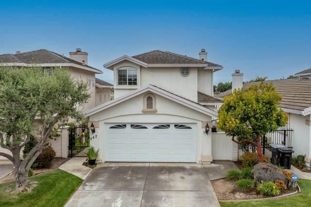 247 Montclair Ln, Salinas, CA 93906 (#ML81846459) :: Real Estate Experts