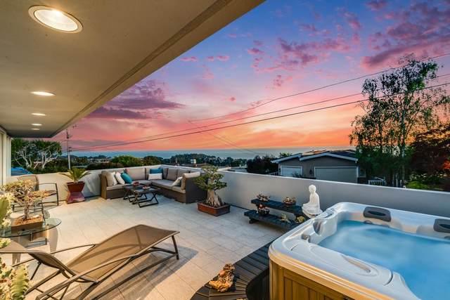 548 Cuesta Dr, Aptos, CA 95003 (#ML81846468) :: Strock Real Estate