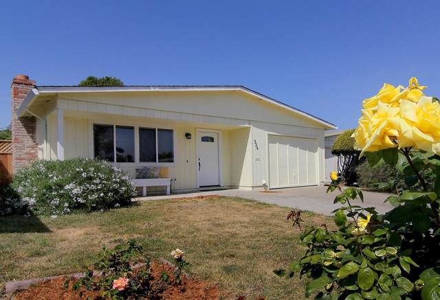 524 Tuttle Ave, Watsonville, CA 95076 (#ML81846496) :: Real Estate Experts