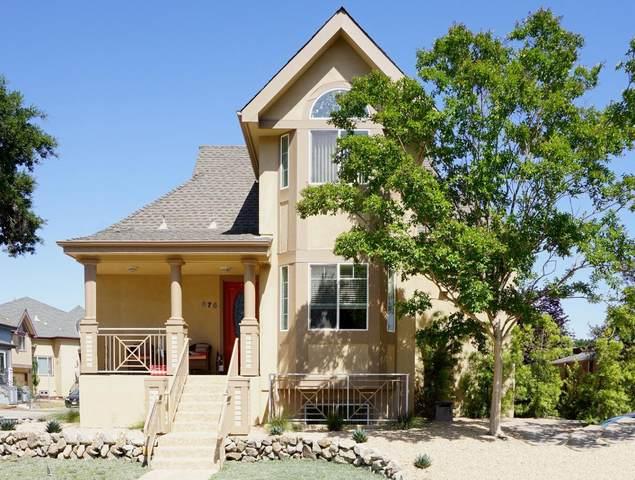 575 Boranda Ct, Mountain View, CA 94040 (#ML81846498) :: Real Estate Experts