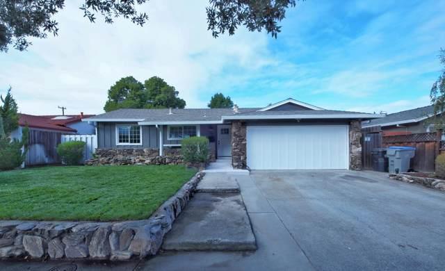1373 Lansing Ave, San Jose, CA 95118 (#ML81846518) :: Real Estate Experts