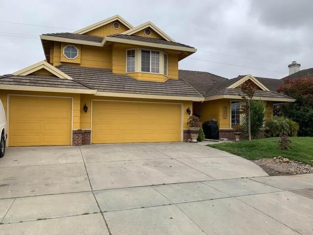 1566 Cambridge Ct, Salinas, CA 93906 (#ML81846521) :: Real Estate Experts