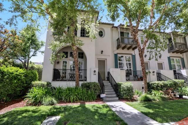34 Ryland Park Way, San Jose, CA 95110 (#ML81846540) :: Paymon Real Estate Group