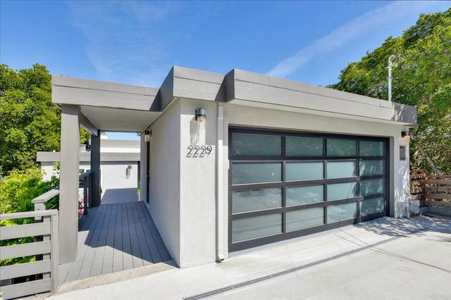 2229 Coronet Blvd, Belmont, CA 94002 (#ML81846544) :: Strock Real Estate