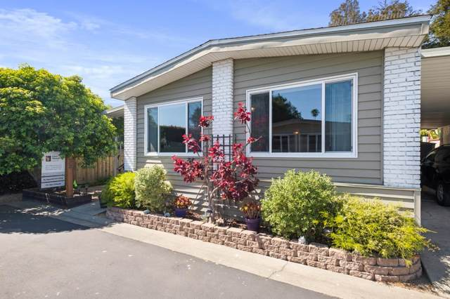 4425 Clares St 87, Capitola, CA 95010 (#ML81846547) :: Strock Real Estate