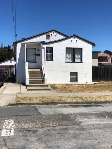 1500 Ventura Ave, San Pablo, CA 94806 (#ML81846560) :: The Realty Society