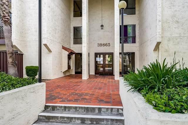 39865 Cedar Blvd 238, Newark, CA 94560 (#ML81846594) :: Real Estate Experts