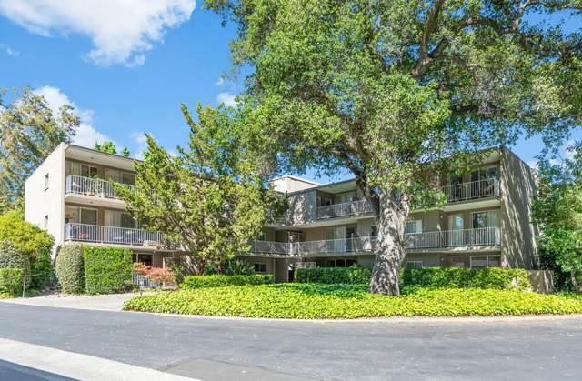 14345 Saratoga Ave 27, Saratoga, CA 95070 (#ML81846626) :: Real Estate Experts