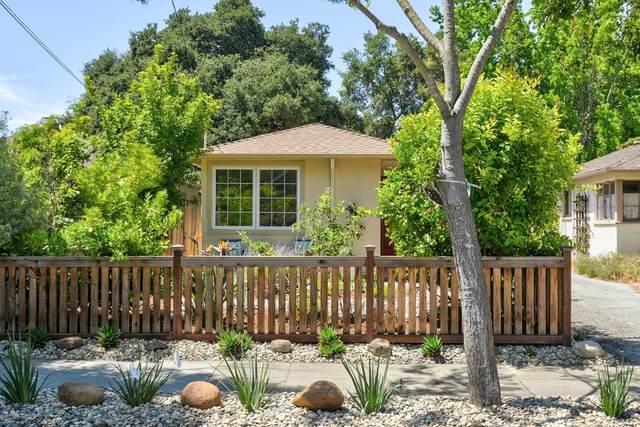 2110 Hanover St, Palo Alto, CA 94306 (#ML81846639) :: Real Estate Experts