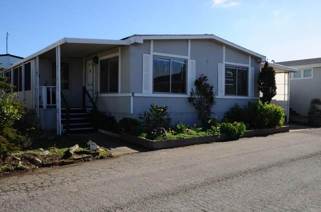 8 Driftwood 8, Half Moon Bay, CA 94019 (#ML81846645) :: Paymon Real Estate Group
