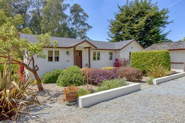 25 Morehouse Dr A, Watsonville, CA 95076 (#ML81846655) :: Strock Real Estate