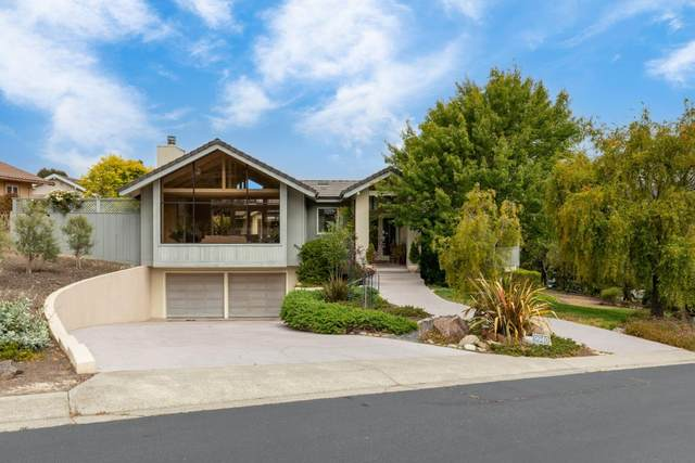 9940 Holt Rd, Carmel, CA 93923 (#ML81846675) :: Real Estate Experts