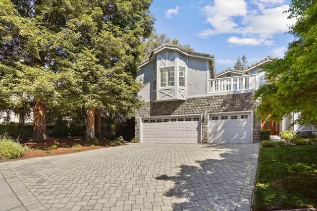 9 Botany Ct, Redwood City, CA 94062 (#ML81846678) :: Real Estate Experts