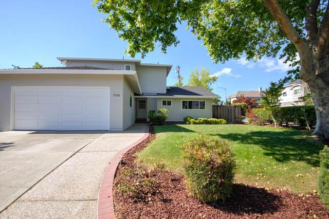 7556 Bollinger Rd, Cupertino, CA 95014 (#ML81846682) :: Real Estate Experts