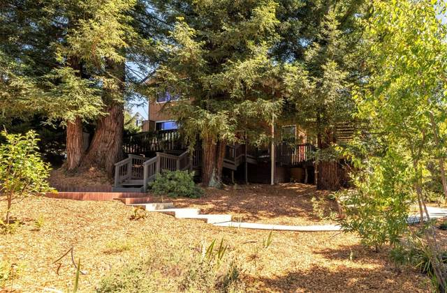 24071 Summit Woods Dr, Los Gatos, CA 95033 (#ML81846700) :: Alex Brant