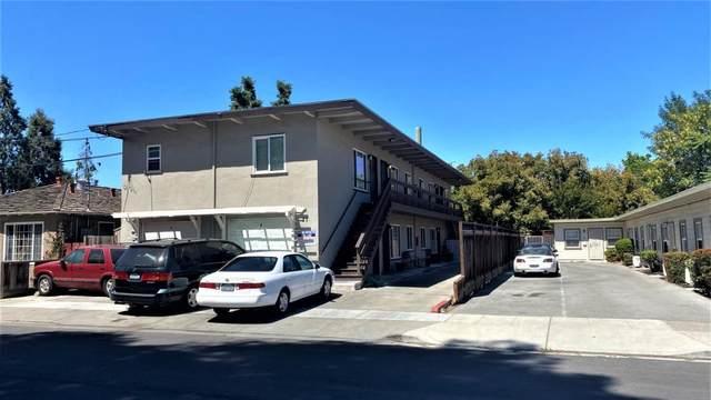 27 Topeka Ave, San Jose, CA 95128 (#ML81846729) :: Real Estate Experts