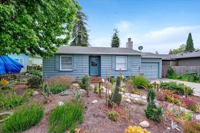 56 Cutter Dr, Watsonville, CA 95076 (#ML81846735) :: Alex Brant