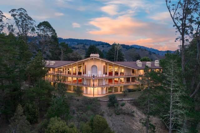 800 El Granada Blvd, El Granada, CA 94018 (#ML81846738) :: The Kulda Real Estate Group