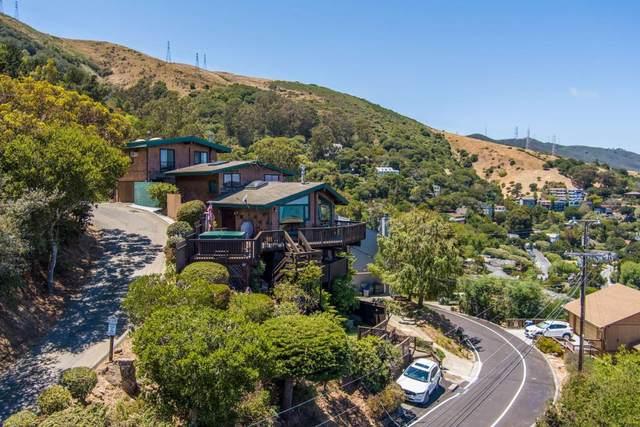 450 Kings Rd, Brisbane, CA 94005 (#ML81846740) :: Paymon Real Estate Group