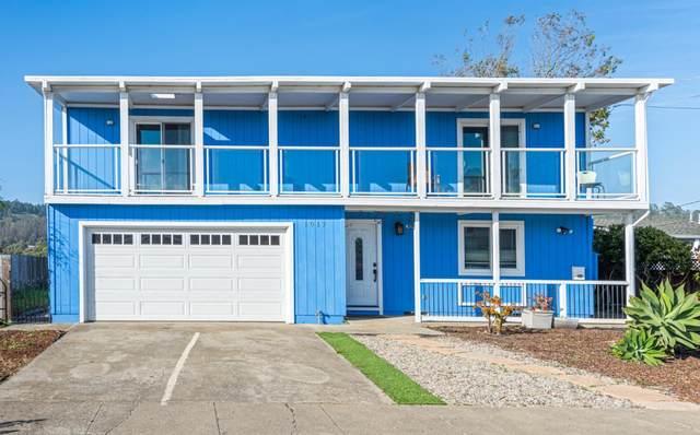 1017 Dwight Ave, Half Moon Bay, CA 94019 (#ML81846750) :: Schneider Estates