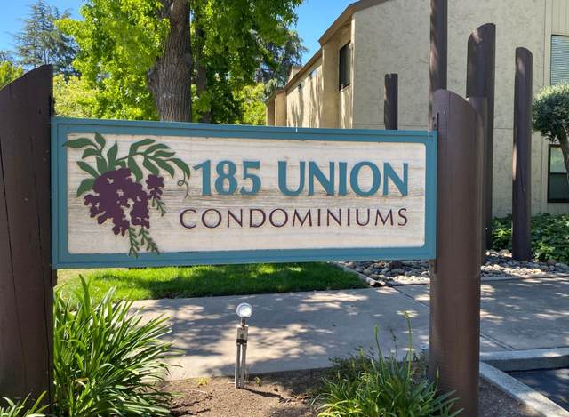185 Union Ave 35, Campbell, CA 95008 (#ML81846756) :: Real Estate Experts