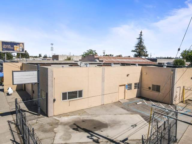 2951 Middlefield Rd, Redwood City, CA 94063 (#ML81846773) :: Real Estate Experts