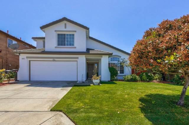 846 Tumbleweed Dr, Salinas, CA 93905 (#ML81846774) :: The Kulda Real Estate Group