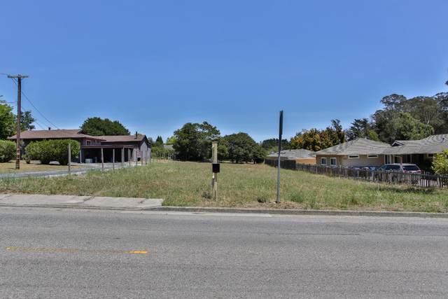 1032 Western Dr, Santa Cruz, CA 95060 (#ML81846793) :: Real Estate Experts