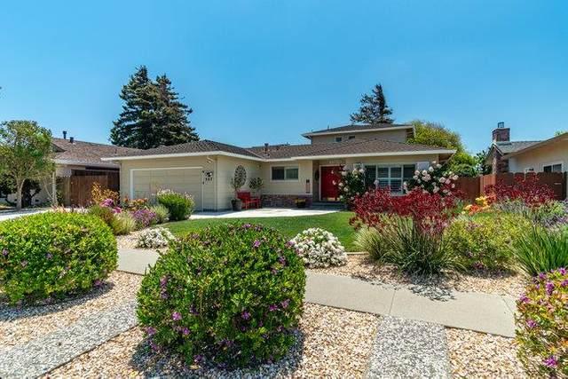 307 De La Vina Way, Salinas, CA 93901 (#ML81846820) :: The Kulda Real Estate Group