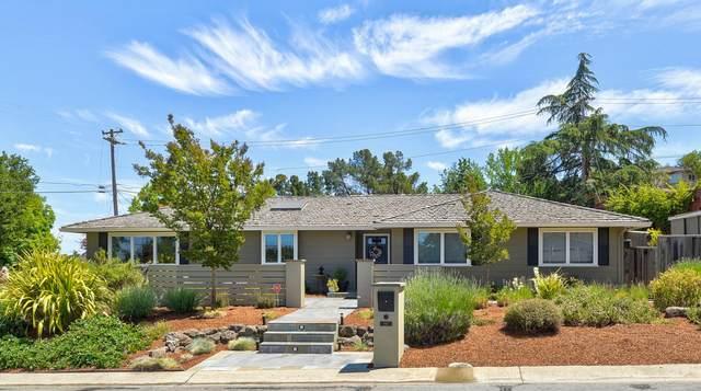 988 Yorkshire Dr, Los Altos, CA 94024 (#ML81846843) :: Intero Real Estate