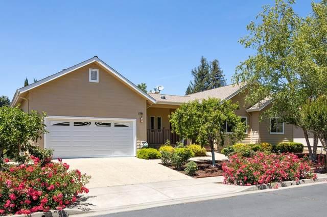 1759 Emerald Dr, Calistoga, CA 94515 (#ML81846847) :: Strock Real Estate