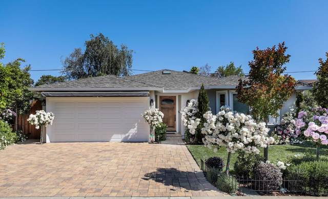 1552 Gilmore St, Mountain View, CA 94040 (#ML81846852) :: Robert Balina | Synergize Realty