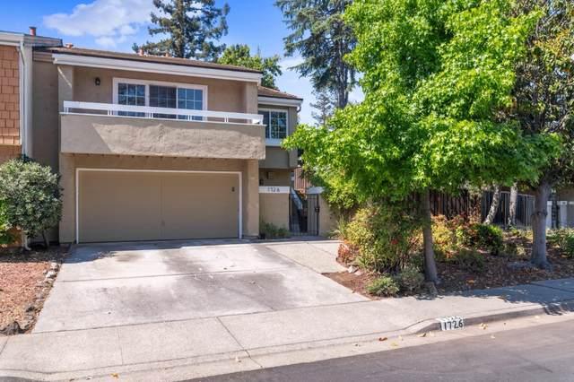 1726 Vintner Way, San Jose, CA 95124 (#ML81846873) :: RE/MAX Gold